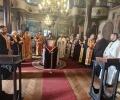 С панихида отбелязаха 54 години от кончината на митрополит Климент Старозагорски