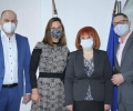 ЕВН България благодари на УМБАЛ