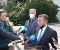 Задържаха 35-годишен за хулиганство и нападение над горски служител край с. Зимница