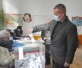 ГЕРБ и д-р Душо Гавазов печелят в Мъглиж на първи тур