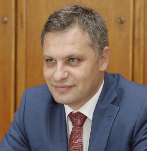 Alexander Sidi - VMRO