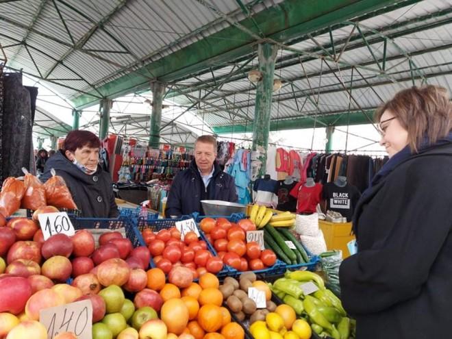 Нинова - пазар 2