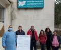 """""""БСП за България"""", Стара Загора: Срутището - най-голямата белодробна болница на Балканите"""