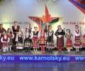 9 награди за Детско-юношеския хор