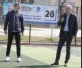 Красимир Вълчев, водач на листата на ГЕРБ-СДС в Старозагорски район: Поздравявам футболната общност на Стара Загора! Това е спортът, който ни сплотява като отбор