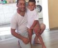 ОДМВР - Стара Загора издирва 29-годишен мъж и 5-годишния му син