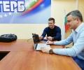 Радостин Танев, кандидат за народен представител от ГЕРБ-СДС в Старозагорски район: Работим последователно за намаляване на административната тежест