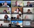 Министрите на образованието и икономиката, кметът Живко Тодоров и IT експерти обсъдиха дигиталното бъдеще