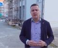 Предизборно послание на Радостин Танев, коалиция ГЕРБ-СДС - видеоклип