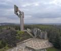 32-метров трибагреник обгръща Самарското знаме в Стара Загора