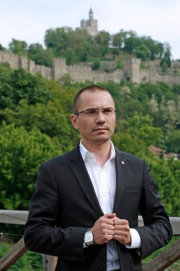A.Djambazki