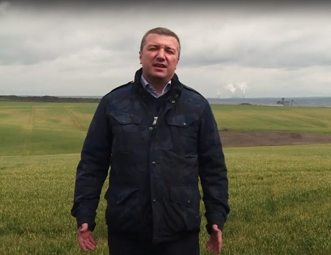 Dragomir Stoynev video 2