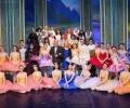 29 април - Международен ден на танца
