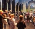 """""""Светът на палци"""" в рисунките и пластиките на децата"""