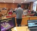 Специализиран курс на Педагогическия факултет събра близо 100 млади учени на Тракийски университет – Стара Загора