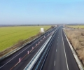 "Пускат движението в ремонтирания 6 км участък от АМ ""Тракия"" до Чирпан"