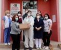 Поредни дарения за медиците в Стара Загора
