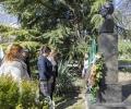 В Стара Загора отбелязаха 170 години от рождението на Димитър Наумов