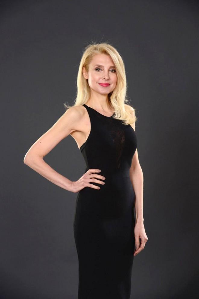 Основателката на кинофестивала Магдалена Ралчева