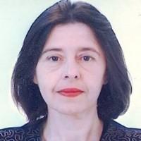 Slava Draganova 200