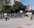 Резултати от областния кръг на Националното състезание по безопасност на движението - Стара Загора