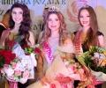 Александра Хаджихристова е новата Царица Роза 2021 в Казанлък