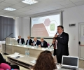 Общо събрание на Съвета на ректорите в България се проведе в Тракийския университет