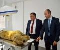 """Тракийският университет откри ветеринарен симулационен център """"Vet siM"""""""