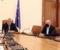 Министър Лъчезар Борисов: Рекорд на преките чуждестранни инвестиции през 2020 г. - 4,2 млрд. лв., безработицата се сви до предкризисните си нива