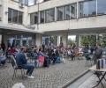 Продължават творческите срещи на открито в Стара Загора