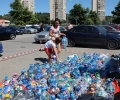 Капачки за детска неонатална линейка се събират в събота на Парк-мола в Стара Загора