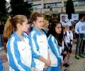 Мажоретни състави ще открият Националната студентска универсиада в центъра на Стара Загора