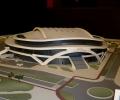 """Награждават лауреатите в конкурса за идеен проект на многофункционалната спортна зала """"Арена Стара Загора"""""""