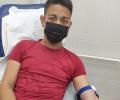 Месец на безвъзмездното кръводаряване организират в Стара Загора
