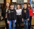 Тризнаци от старозагорска гимназия спечелиха първо място на национална конференция