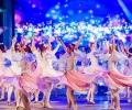 Младите старозагорски балетисти от