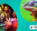 """WWF издига глас за планетата на песенния конкурс """"Евровизия"""""""