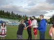 България завърши на пето място на Еропейското отборно първенство в Стара Загора