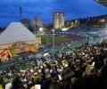 ЛЯТО 2021 на Държавна опера - Стара Загора: Отново заедно!