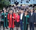 Медицинският факултет на Тракийския университет дипломира 263 студенти