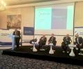 Ректорът на Тракийския университет доц. д-р Добри Ярков участва в конференция
