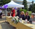 Стопанският факултет на Тракийския университет дипломира 138 икономисти