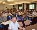 Близо 300 участници от 13 страни се включиха в международна научна конференция на Стопанския факултет при Тракийския университет