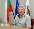 Проф. Иван Станков ще представи новата си книга