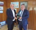 Тракийският университет ще си сътрудничи с община Гоце Делчев