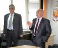 Нов директор има ОДМВР Стара Загора - ст.комисар Николай Колев