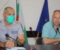 Общини и институции докладваха за готовността си за пожароопасния сезон