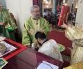 На Петдесетница ръкоположиха свещеник в Стара Загора