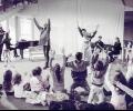 Държавна опера Стара Загора завърши в топ 3 на най-престижната европейска надпревара за образователни оперни продукции