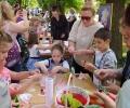 Арт базар зарадва старозагорци през уикенда